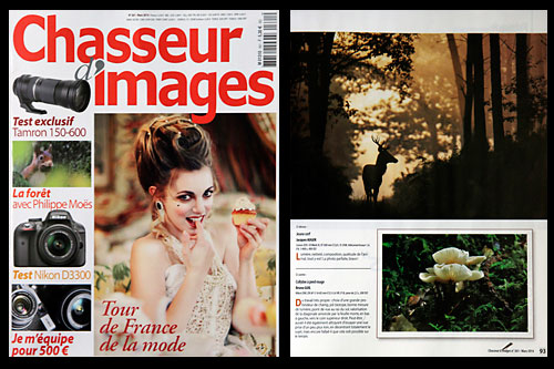 Chasseur d'Images n°361