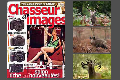 Chasseur d'Images n°317